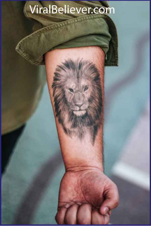 what does the Bible say about tattoos featured image