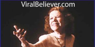 10 marvelous Kathryn Kuhlman quotes.
