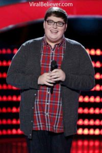 featured image of Jordan Smith