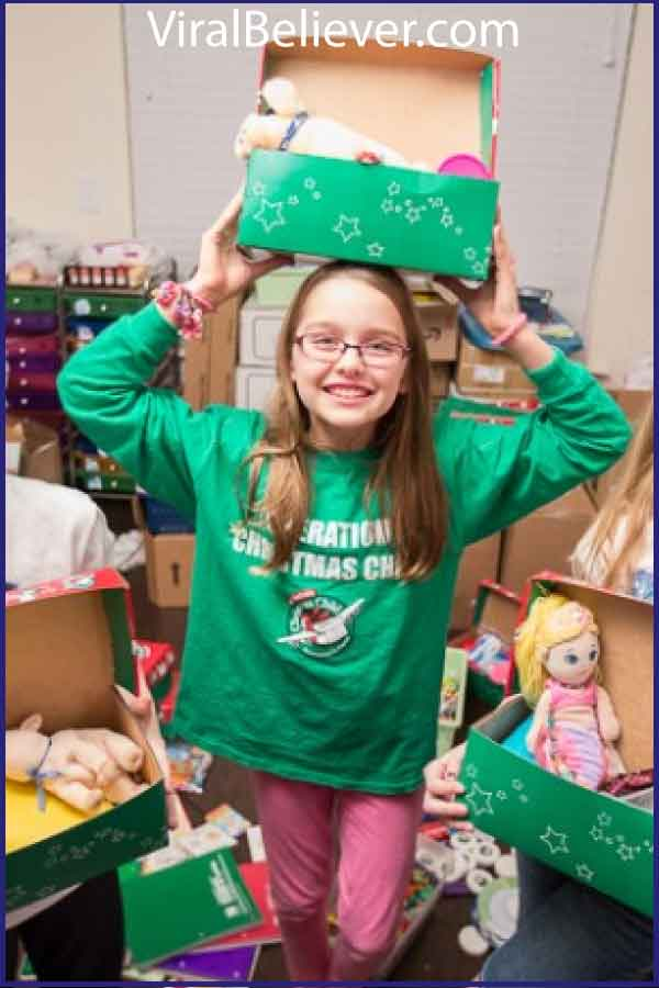 shoe box ministry featured image