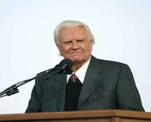 Powerful Billy Graham Quotes - The Greatest Evangelist In History