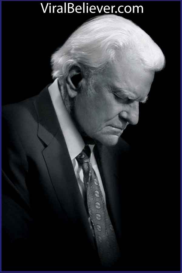 Billy Graham Quotes featured image