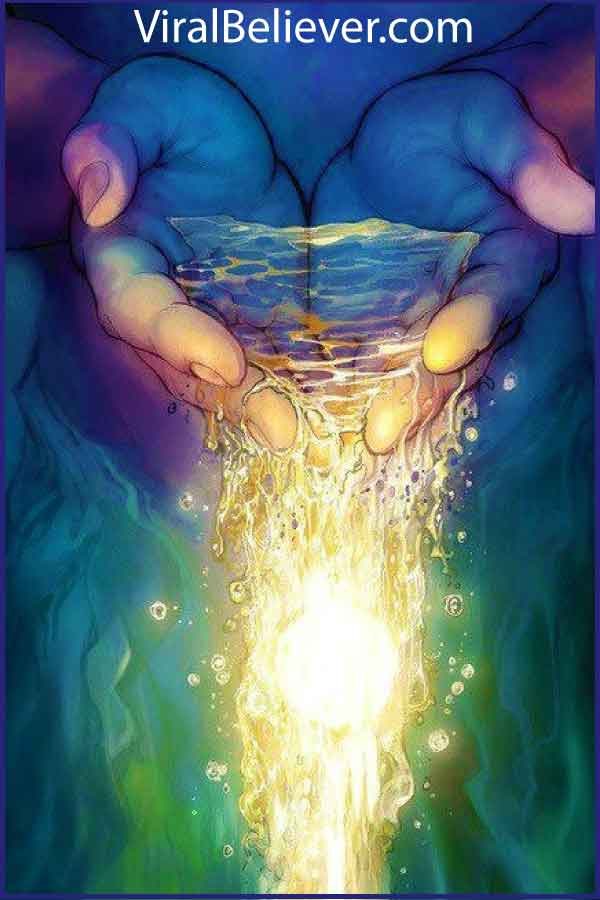 God's healing power featured image