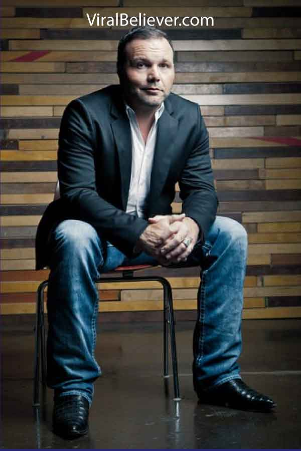image of Mark Driscoll