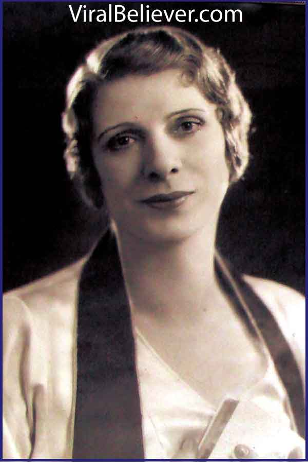 Aimee Semple McPherson quotes featured image