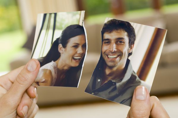 is a christian who is dating while separated committing adultery