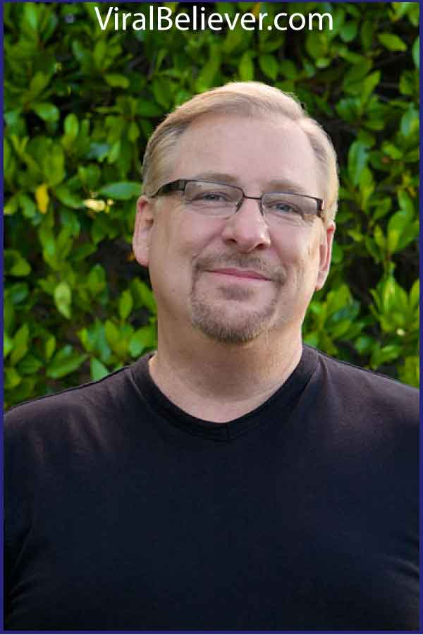 Rick Warren featured image