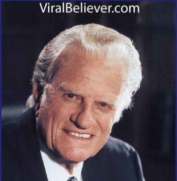 Billy Graham featured image
