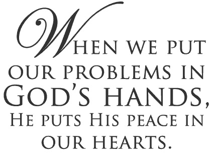 20 Christian Quotes About Peace With God And Man Viral Believer