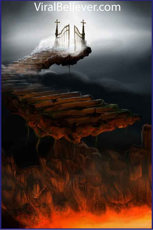 heaven and hell in the Bible featured image