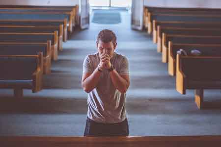 7 Powerful Prayer Points Found In The Lord's Prayer   Viral Believer