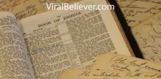 How to make your own topical Bible study outlines
