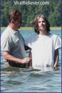 bible verses about baptism featured image