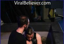 Getting Baptized - Following Jesus In Water Baptism