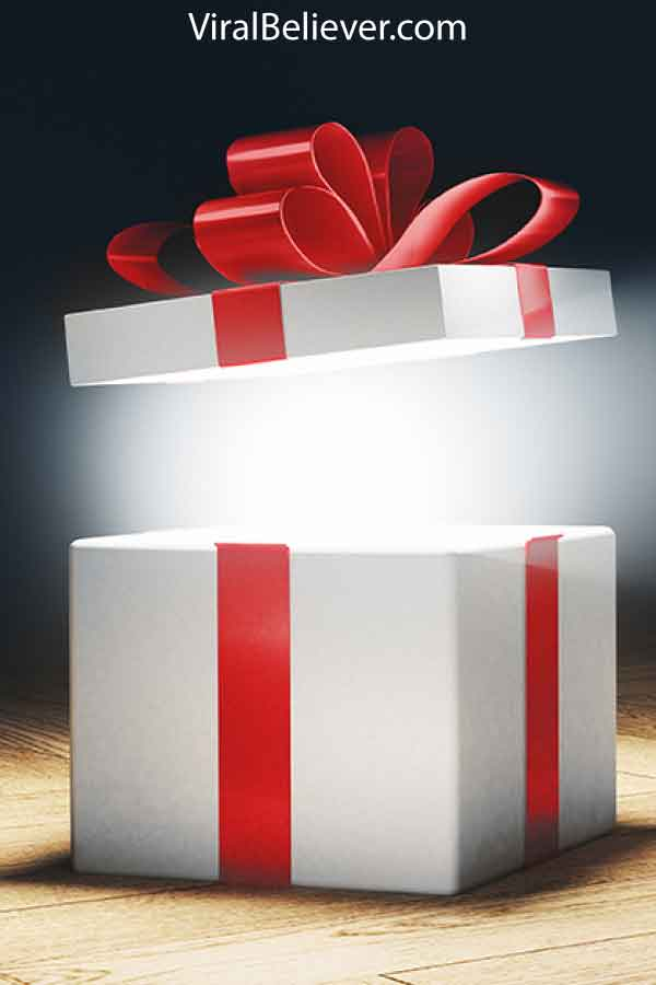 What does the Bible say about spiritual gifts?