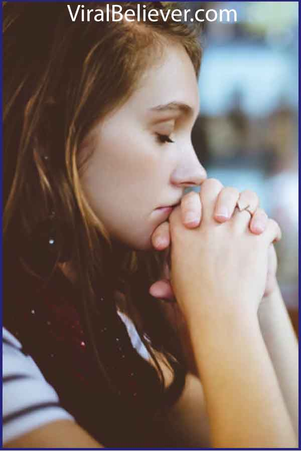 Christian quotes about prayer featured image