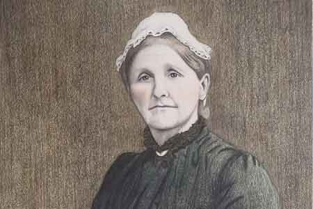 image of Hannah Whiteall Smith