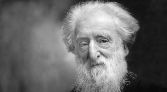 Image of General William Booth